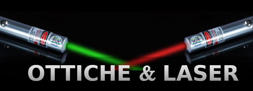 Ottiche e Laser